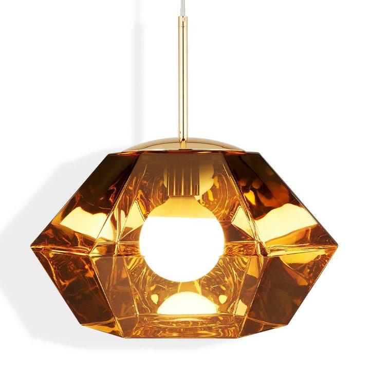 tom dixon cut pendant light