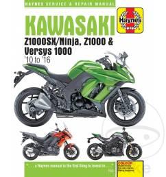 repair manual kawasaki zx1000sx ninja z1000 versys 1000 201 2003 z1000 wiring diagram repair manual kawasaki [ 1000 x 1000 Pixel ]