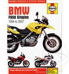 repair manual bmw f650 [ 1000 x 1000 Pixel ]