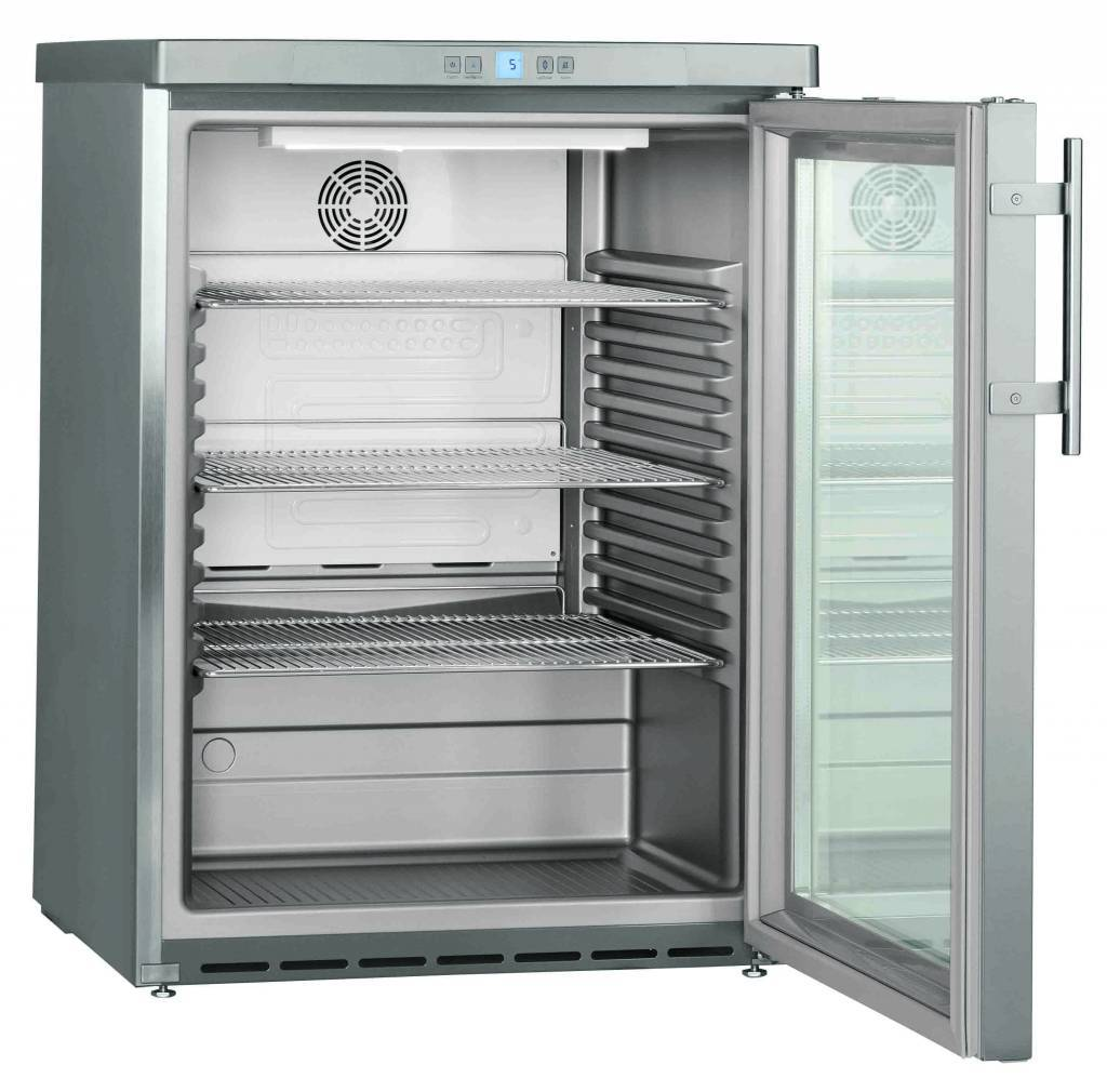 Buy Catering Refrigerator Stainless Steel 130l Liebherr
