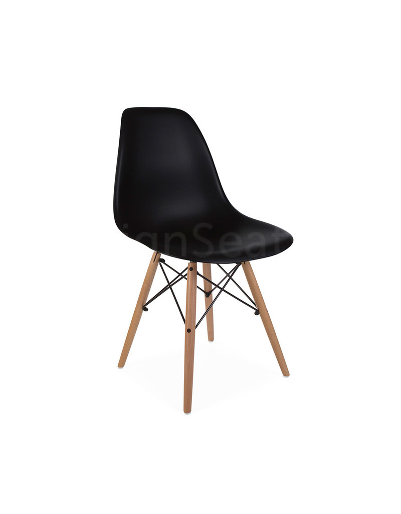 Eanes Chair Dsw Kids Eames Chair Black