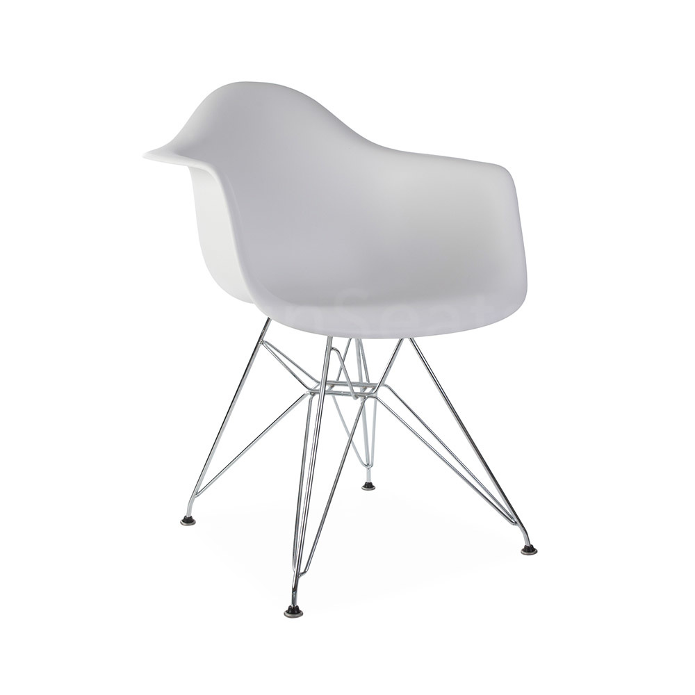 Eanes Chair Dar Eames Design Chair White