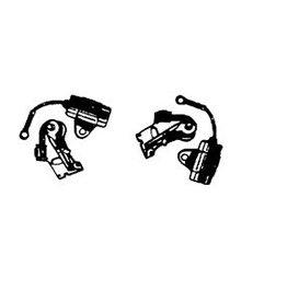 Mercury bobine / coil / contact punten groot aanbod bij