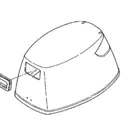 Mercury / Mariner onderhoud kit voor modellen 4, 5, en 6PK