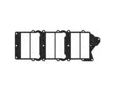 Yamaha intake gasket Z300AETO/TR Z250DETO/TR/FETO LZ250