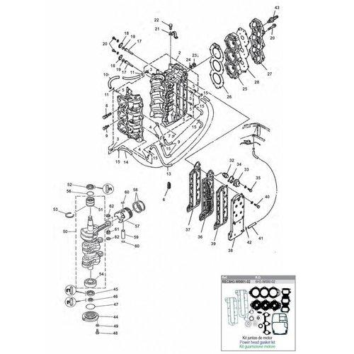 Peak Oil News: [Download 26+] Elektrisch Schema Yamaha