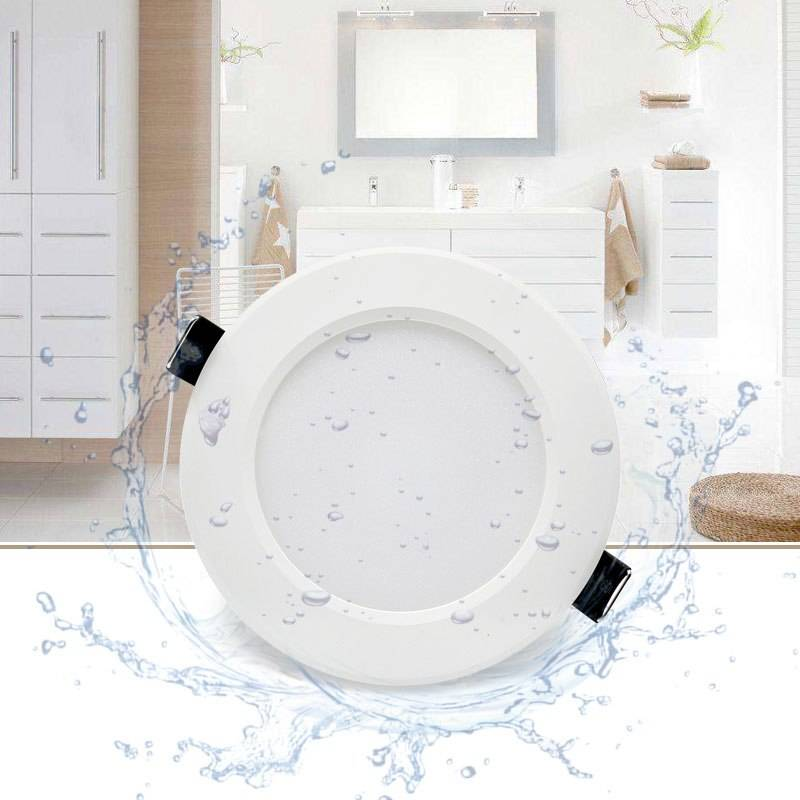 spot led encastrable salle de bain ip65 etanche