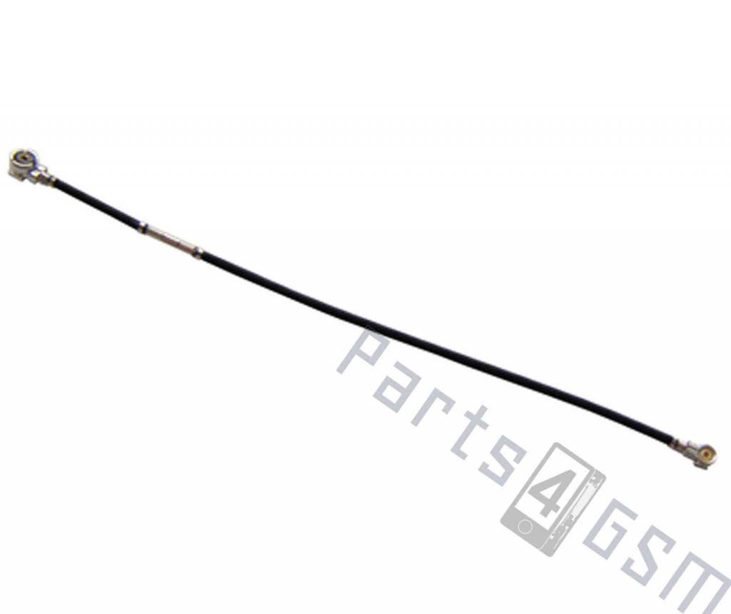 LG Nexus 5 D820 Antenne Kabel Coax Signaal, Zwart