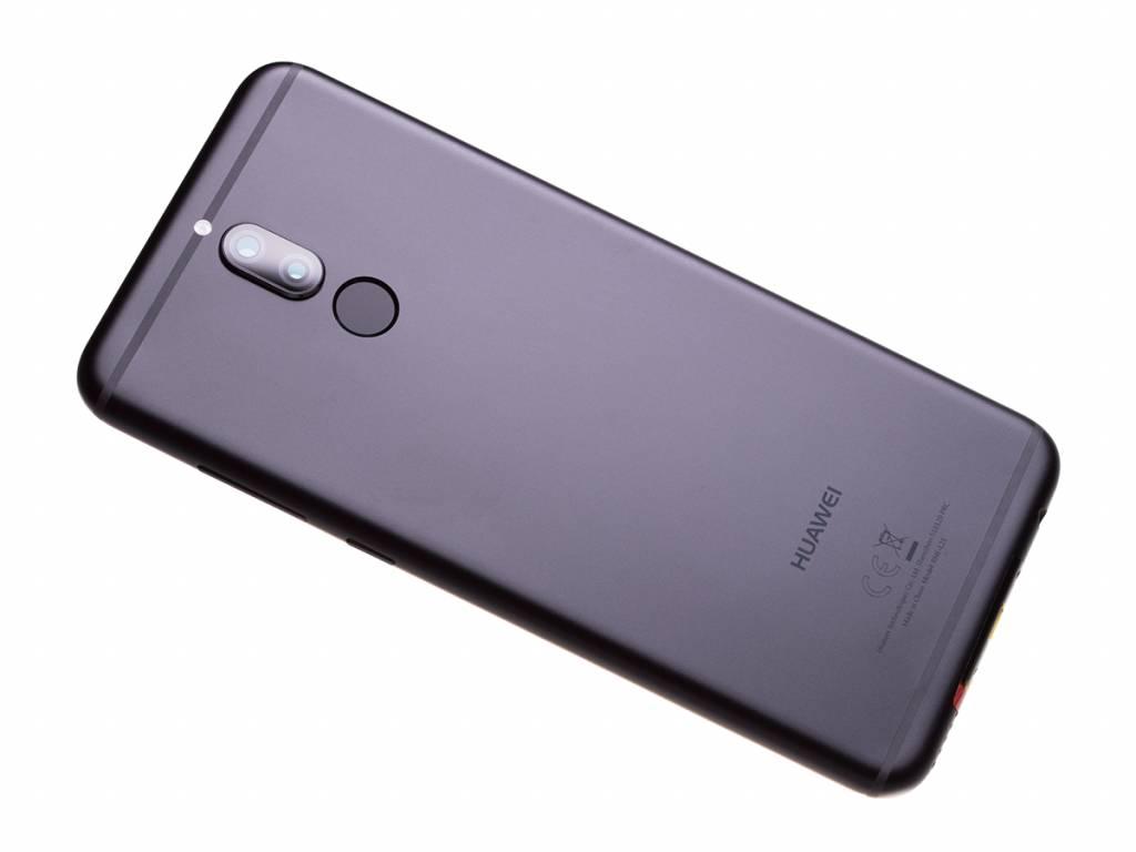 Huawei Mate 10 Lite Dual Sim Rne L21 Back Cover Black 02351qpc