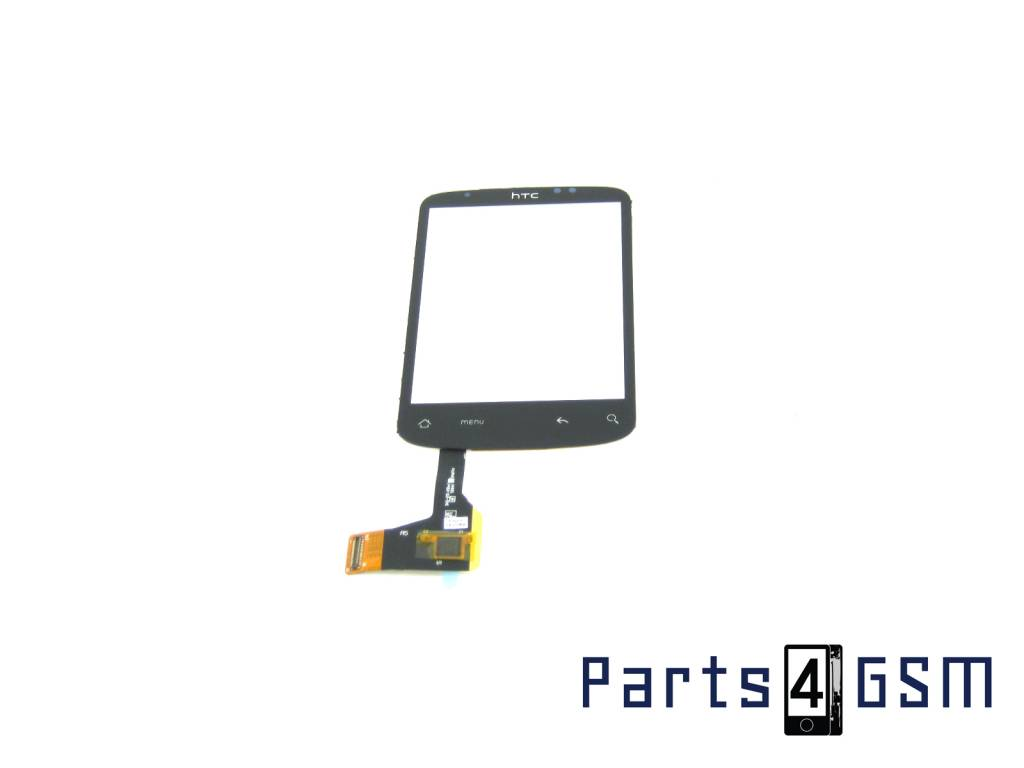 HTC Wildfire Digitizer Touch Panel Outer Glass [incl. IC