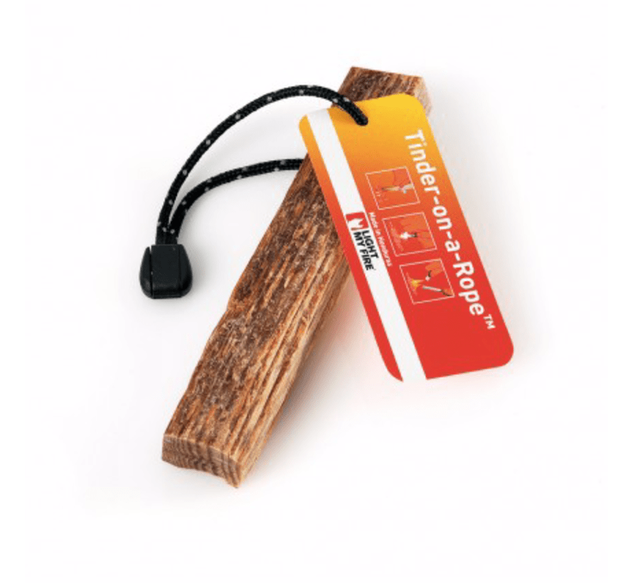 Light My Fire Tinder On A Rope. - Airsoftshop