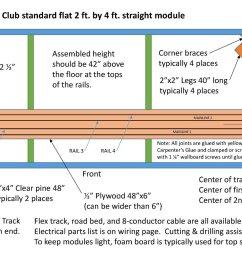module wiring information [ 1280 x 721 Pixel ]