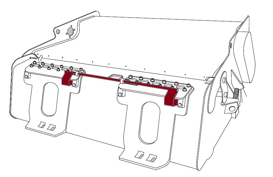 Barredoras de alta producción BARROP