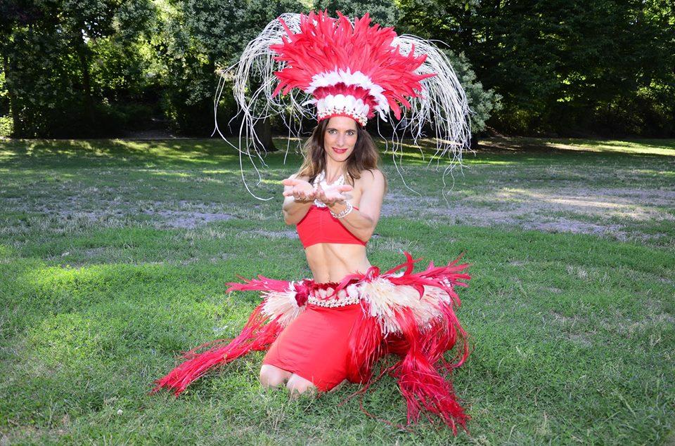Ori Tahiti Tanzkurs ab Oktober Neu