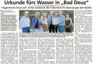 Naturerlebnisbad in Netphen-Deuz