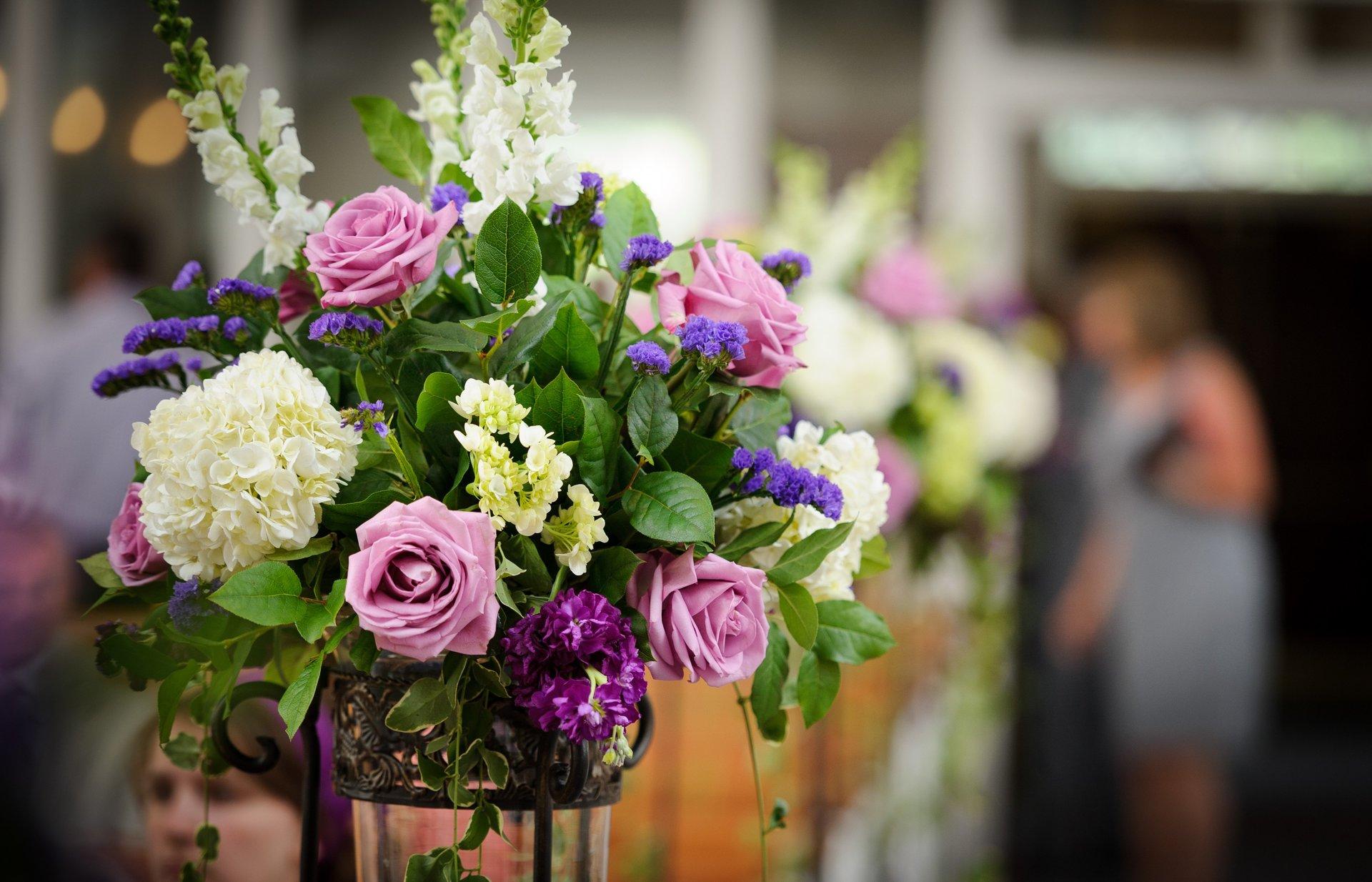 Floristen Blumen Kuck Blumenservice in Herne