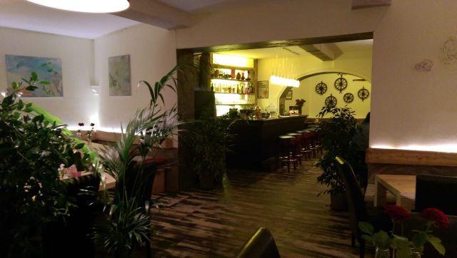 Frankenberger Hof - Restaurant Aachen | Deutsche ...