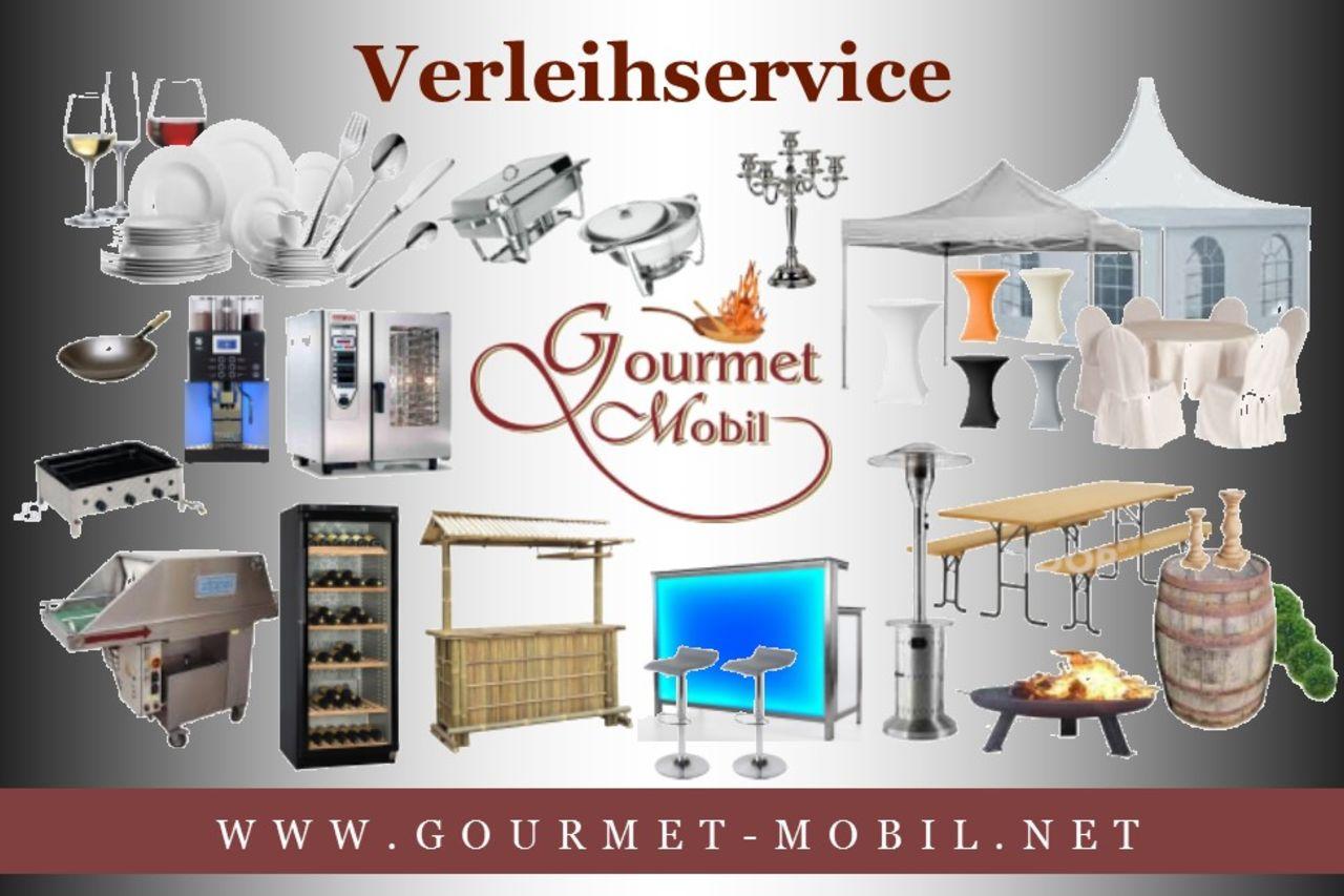 Gourmet Mobil Catering Regenstauf Deutsche
