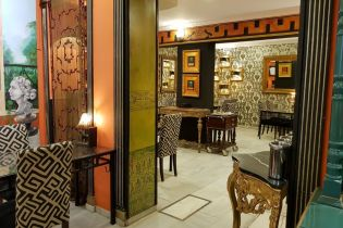 Resultado de imagen de restaurante az zait