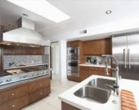 Kitchen Showroom - Western Washington - Water Concepts