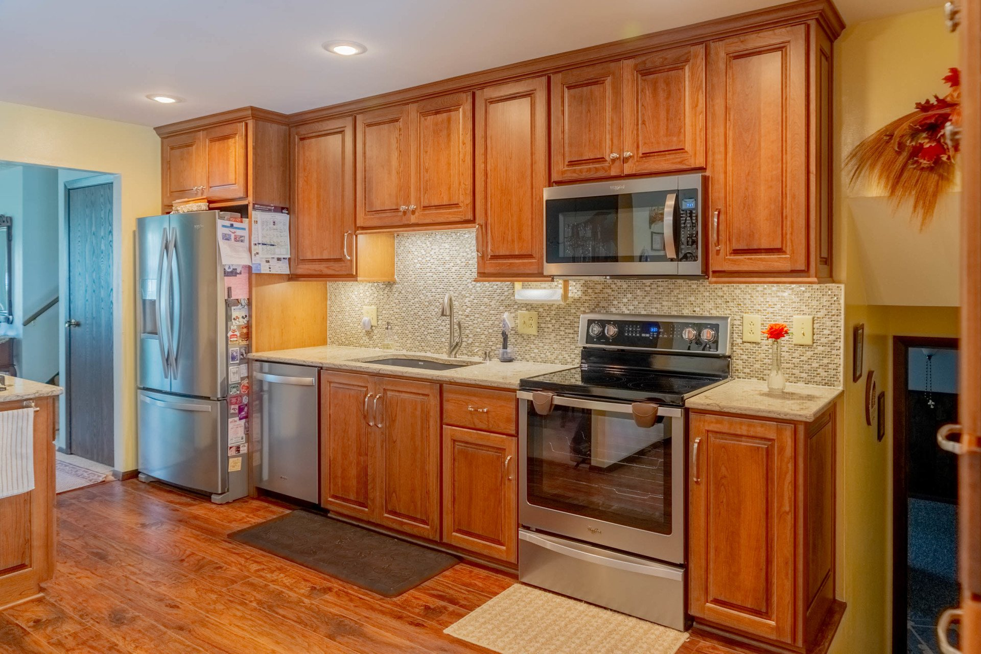 kitchen cabinets dayton ohio turquoise rugs remodeling in beavercreek and centerville oh