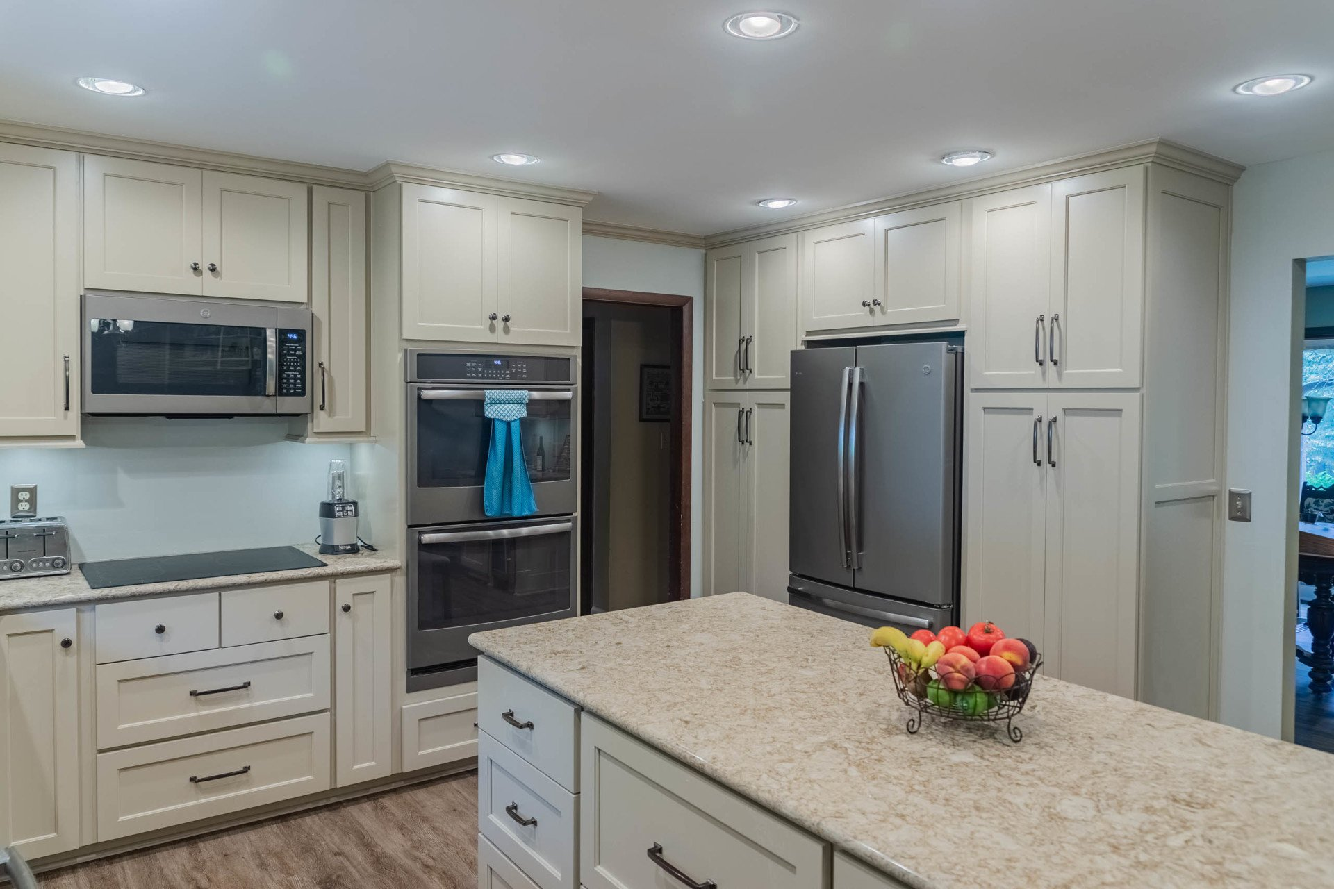 kitchen cabinets dayton ohio portable island remodeling in beavercreek and centerville oh