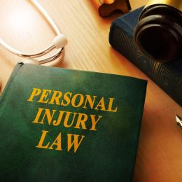5 Tips For Coping With Personal Injury