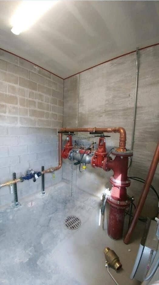 Plumbing Installation  Eureka IL  Prather Plumbing
