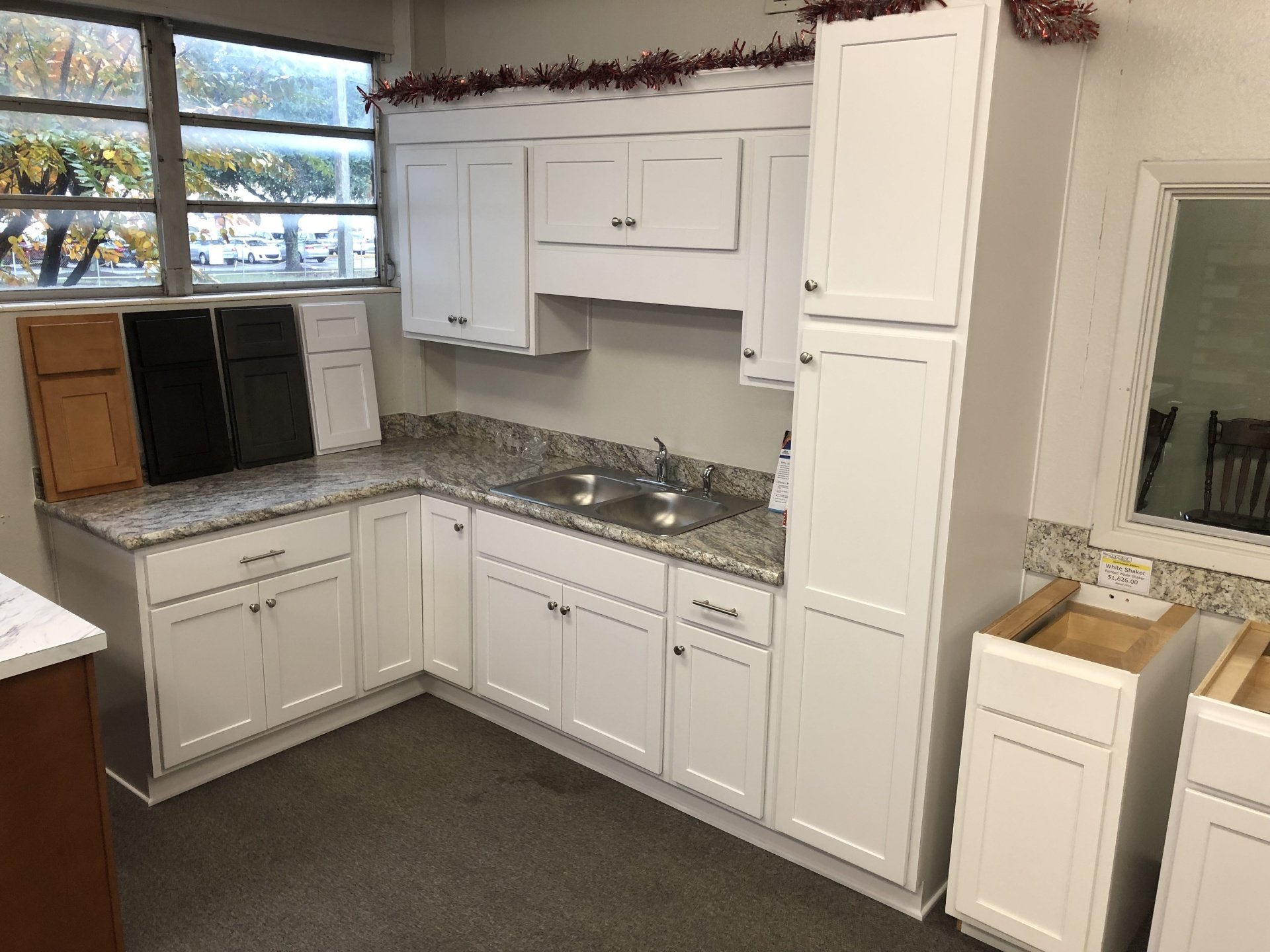 Oxley Cabinets Jax Fl  Mail Cabinet