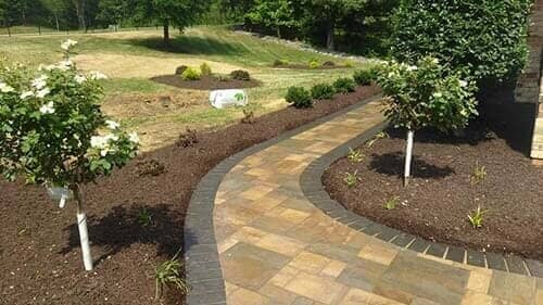 lawn services - mechanicsville