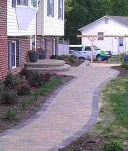 landscaping services - mechanicsville