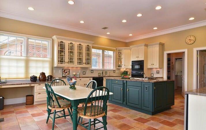 Kitchen Remodeling – Norfolk VA Virginia Beach VA All In Builders
