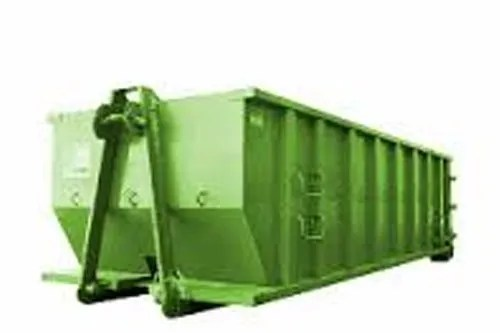 dumpster rental services in