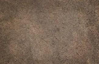 top soil landscaping material