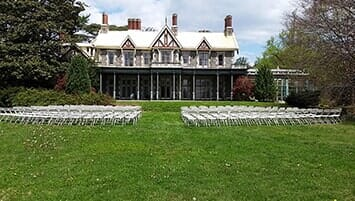 table and chair rentals in delaware cushions pottery barn home newark de action event inc special events productions