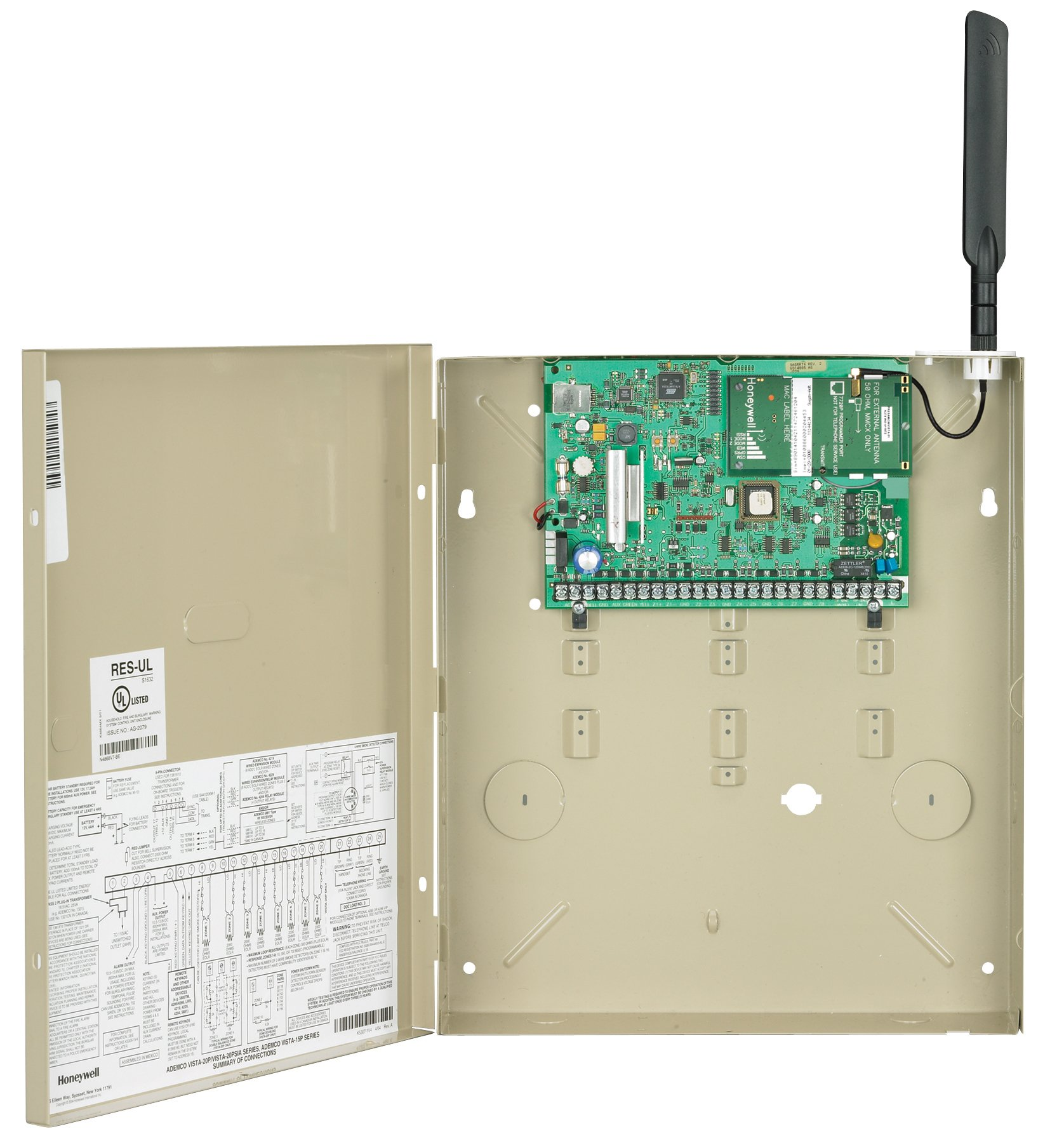 ademco vista 10p wiring diagram 1964 ford galaxie security system products birmingham al tamburello