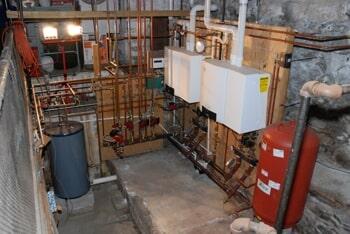 Heating Repair in Shrewsbury MA  Garabedian Plumbing