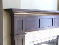 Green Bay Custom Fireplace Mantels & Surrounds | SK