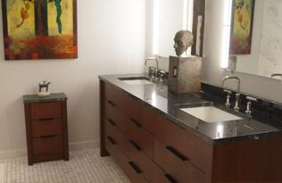 Hardwood Furniture Fargo ND Quality Cabinets Inc