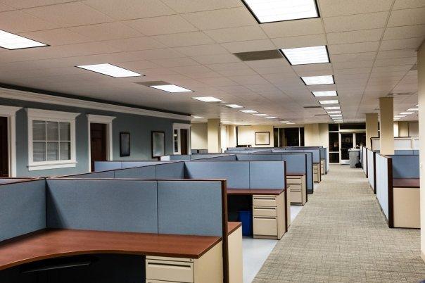 Office Furniture Installation — Green Bay, Wisconsin — Independent Installation Services