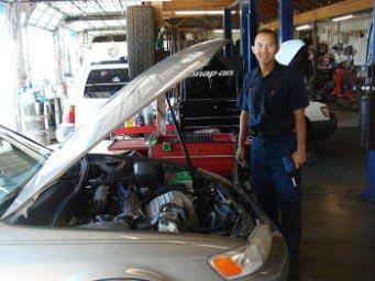 Car Gallery Phoenix Az Japanese Auto Pros