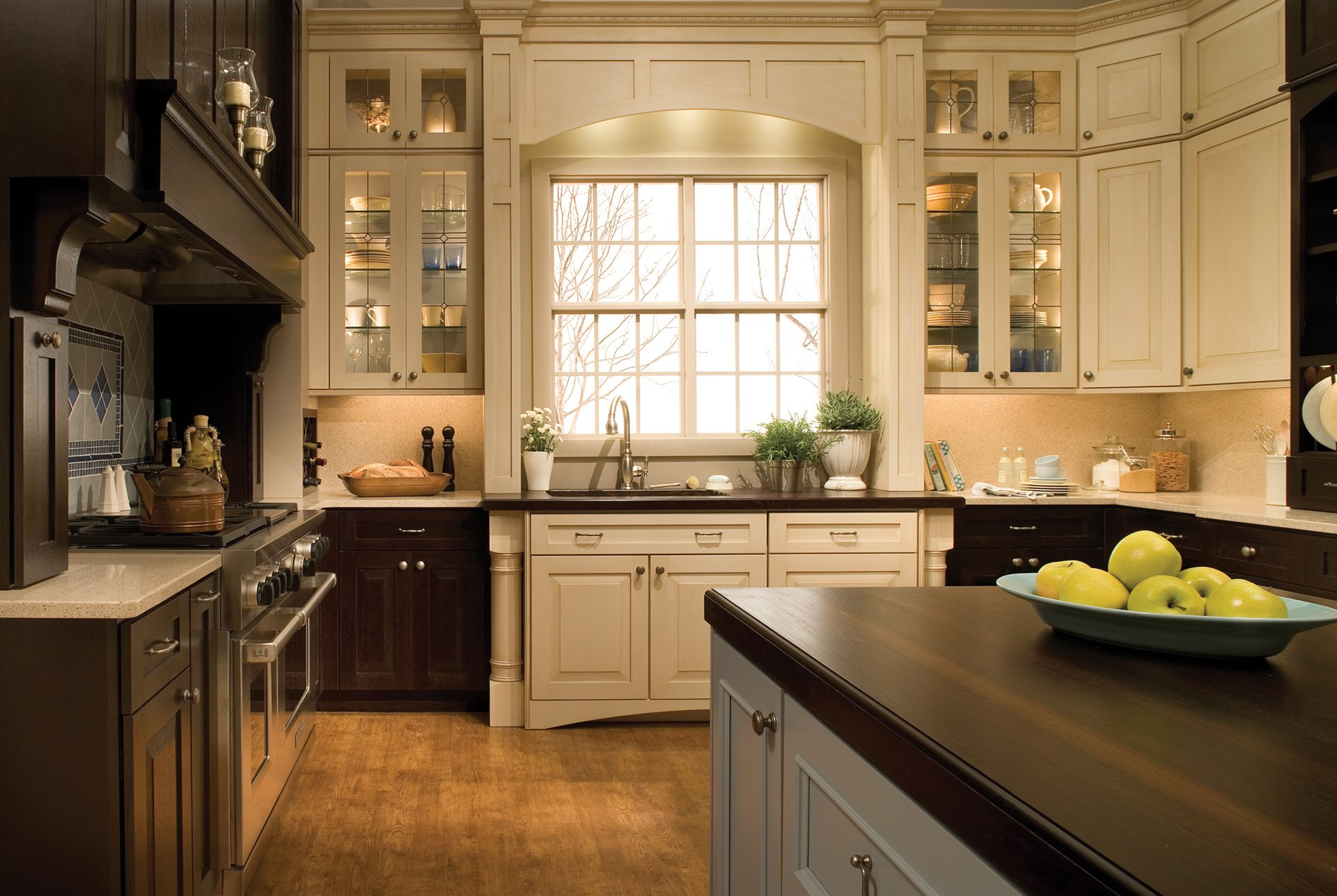 Campbells Kitchen Cabinets Inc Photo Gallery  Lincoln NE