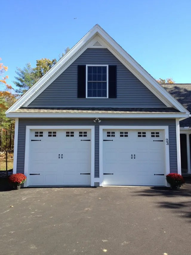 Raynor Door Authority of New England  Manchester NH