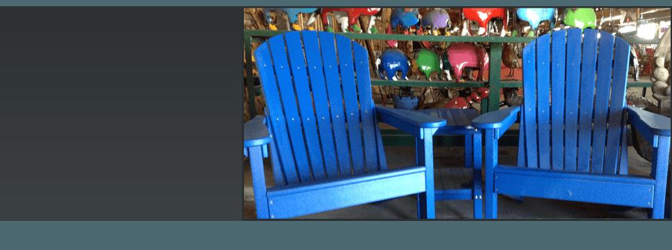 outdoor furniture western decor
