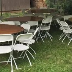 Table And Chair Rentals Types Of Rocking Chairs Rental Bergenfield Nj Prices
