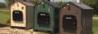 Outdoor Wood Furnace | Building Supplies | Oronogo, MO
