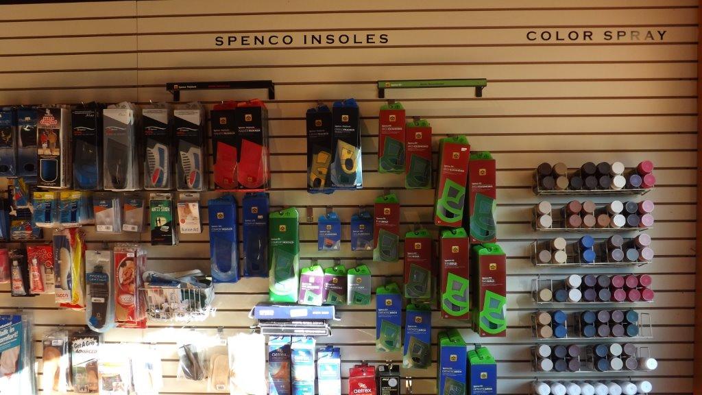 Tony's Shoe Repair Photo Gallery   Fairport. NY