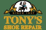 Tony's Shoe Repair - Shoe / Handbag Repair Services   Fairport. NY