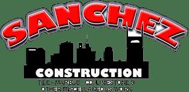 sanchez construction tile
