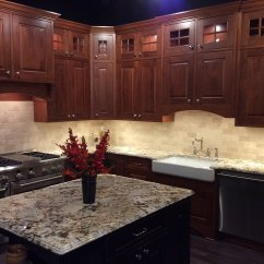 Kitchen And Bath Design Center Rustic Black Cabinets Patete Photo Gallery